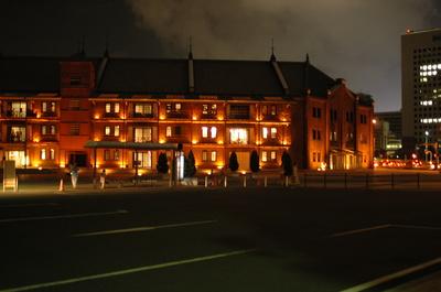 赤レンガ倉庫2006